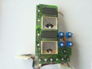 Zentro 7941 – Anzeigeinstrumente