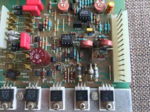 Zentro 7941 – Fehlende Bauteile