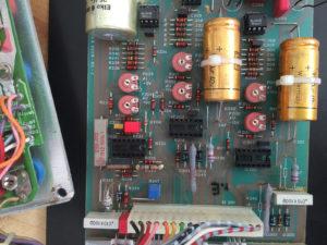 Zentro 7941 – Fehlende ICs