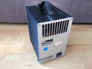 Zentro 7941 – Rückseite bei Anlieferung