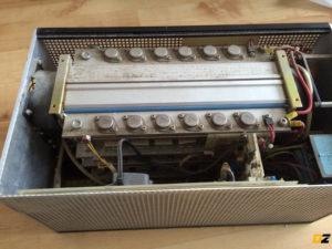 Zentro Elektrik ELA 1500 – Schmutz der letzten 25 Jahre