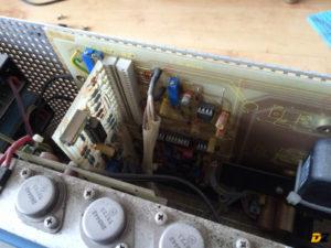 Zentro Elektrik ELA 1500 – Signalgenerator