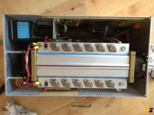 Zentro Elektrik ELA 1500 – Wieder sauber