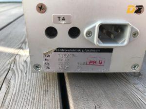 Zentro-Elektrik-L75-2BA-Typenschild