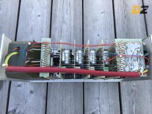 Zentro-Elektrik L75-2BA – gesäubert Boden