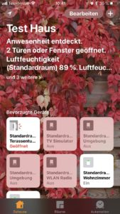 HomeKit und Homebridge - Hand in Hand copy