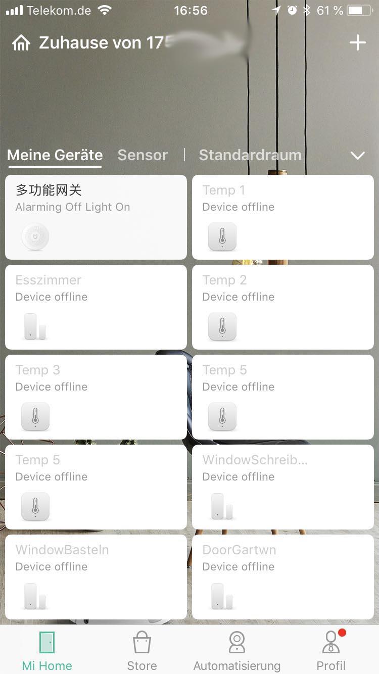 Xiaomi Smart Home Aqara – Decorazione