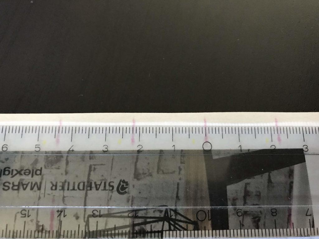 Fehleranalyse HP Laser Drucker Querstreifen