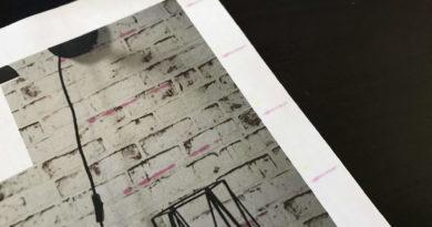 HP Laser Drucker Querstreifen Problem